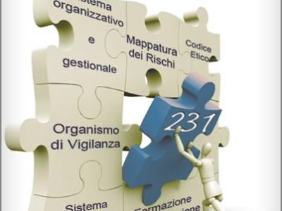Modello Organizzativo 231