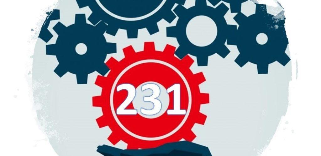 Modello Organizzativo 231 E Rating Di Legalità: Aggiornamento