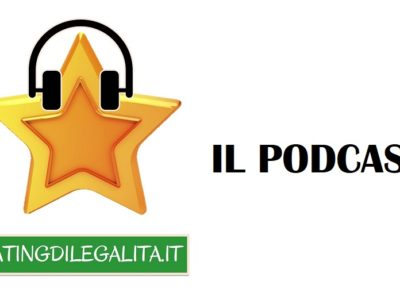 Podcast Rating Di Legalità