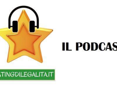 Podcast Rating Di Legalità