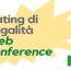 Rating Di Legalità - Web Conference