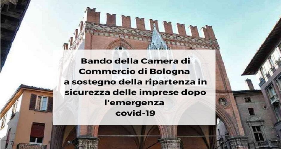 Rating Di Legalità: Premialità Nel Bando Della Cam.Com. Di Bologna