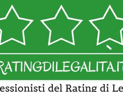 Rating Di Legalità + Www.ratingdilegalita.it